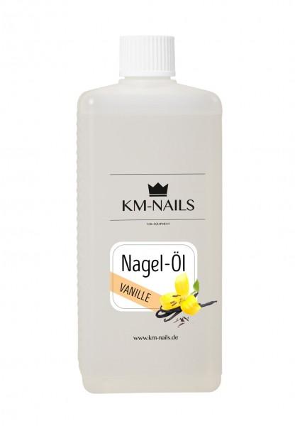 500ml Nagelöl Vanille super Duft und Pflege
