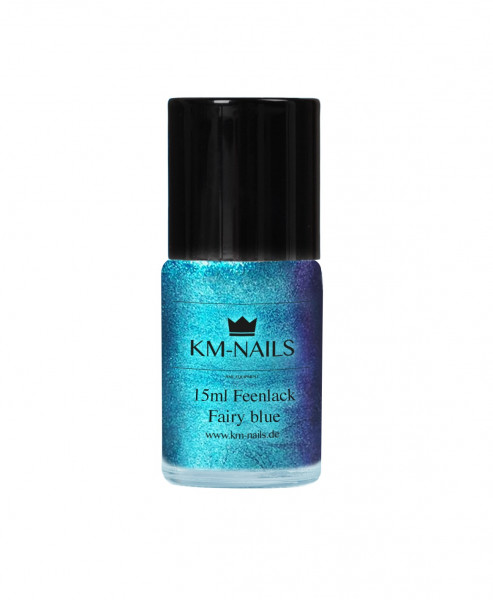 Feenlack 15ml fairy blue