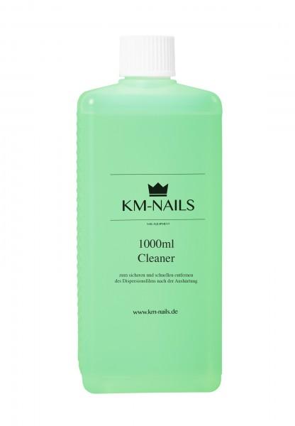 1000 ml Cleaner grün