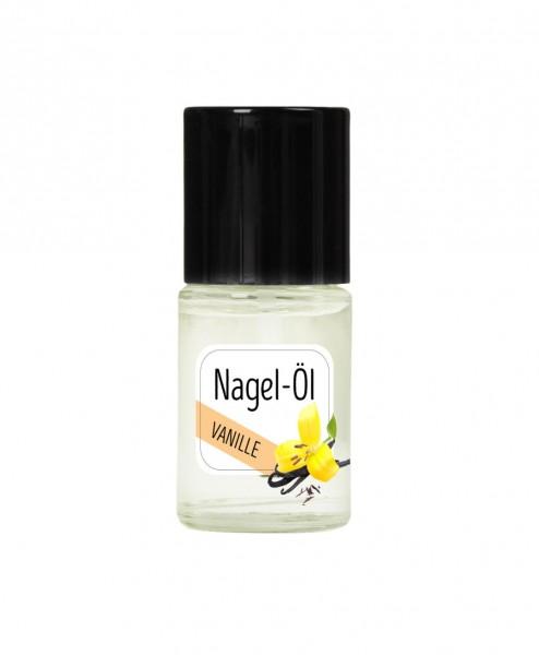 15ml Nagelöl mit Vanille Duft