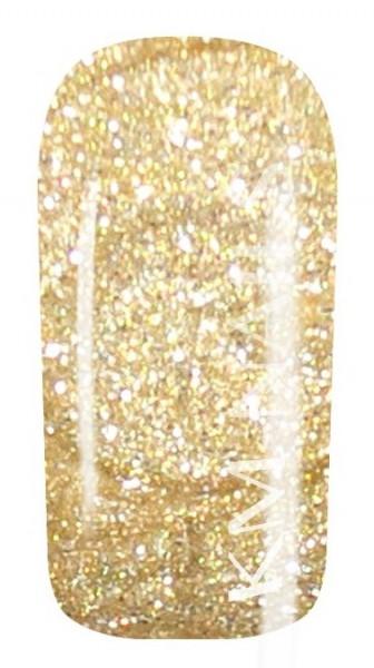 5ml Colorgel #89 gold sparkle High Line Gel