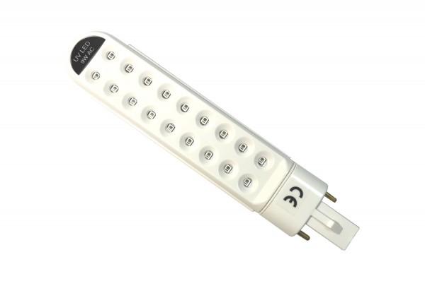 4x LED Röhre für alle gängigen Lichtgeräte