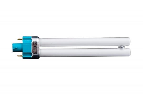 1x 9 Watt Universal UV Röhren für alle gängigen UV Geräte