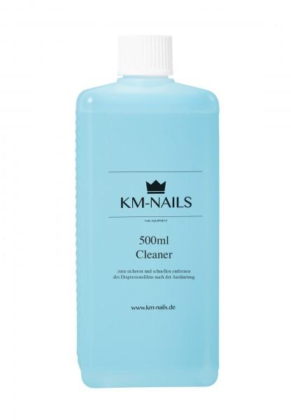 500 ml Cleaner blau