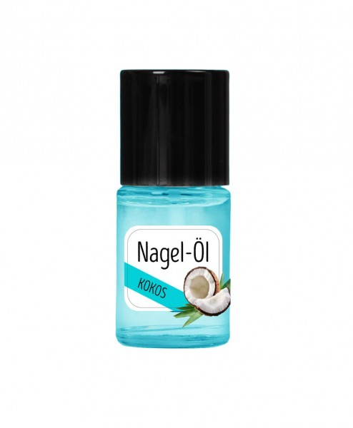 15ml Nagelöl mit Kokos Duft