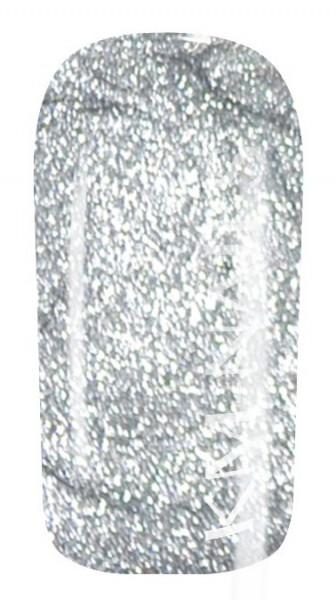 5ml Colorgel #88 silber metallic High Line Gel