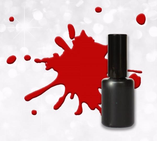 15ml UV Polish Gel pure red