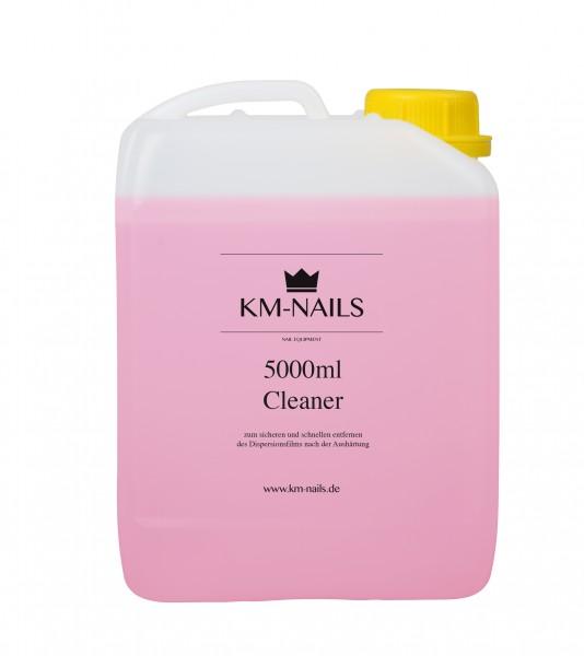 5000 ml Cleaner rosa inkl. Ausgießer