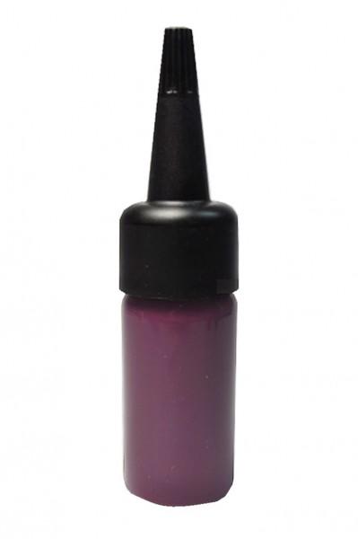 15ml Nailartfarbe lila für Pinselmalerei