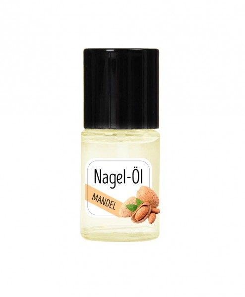 15ml Nagelöl mit Mandel Duft