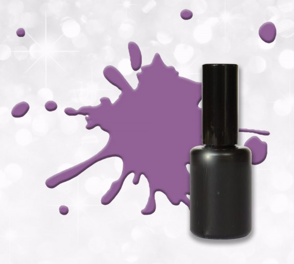 15ml UV Polish Gel intensiv lila