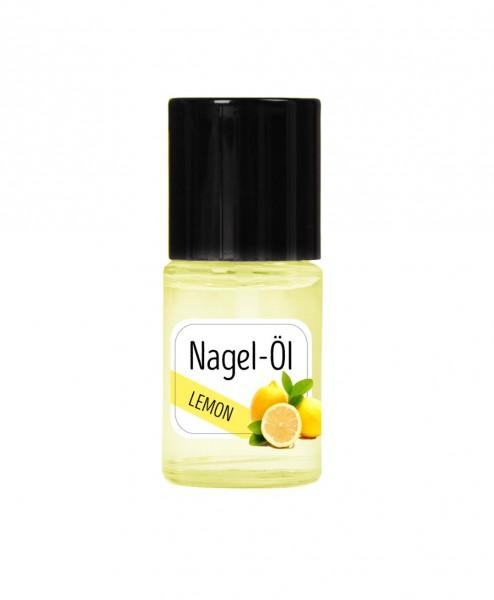 15ml Nagelöl mit Lemon Duft