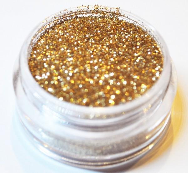 Glitter gold deluxe XXL Studio Größe
