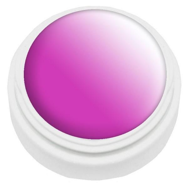 5ml Thermogel pink/weiß UV und LED härtend