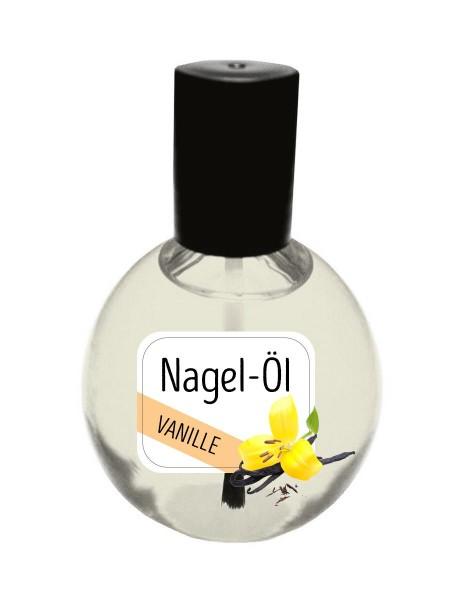 80ml Vanille Nagelöl XXL Sondergröße