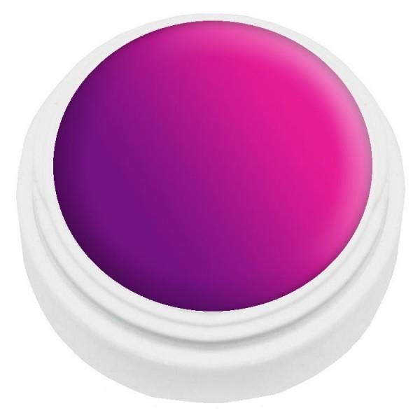 5ml Thermogel lila/pink UV und LED härtend