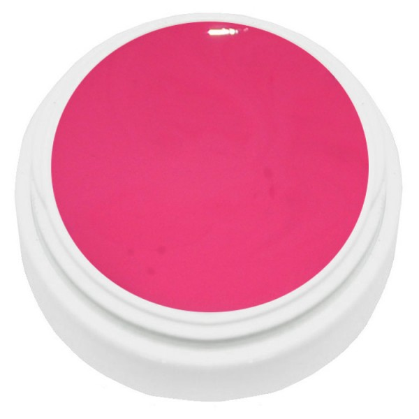 5ml Profi line Colorgel pink