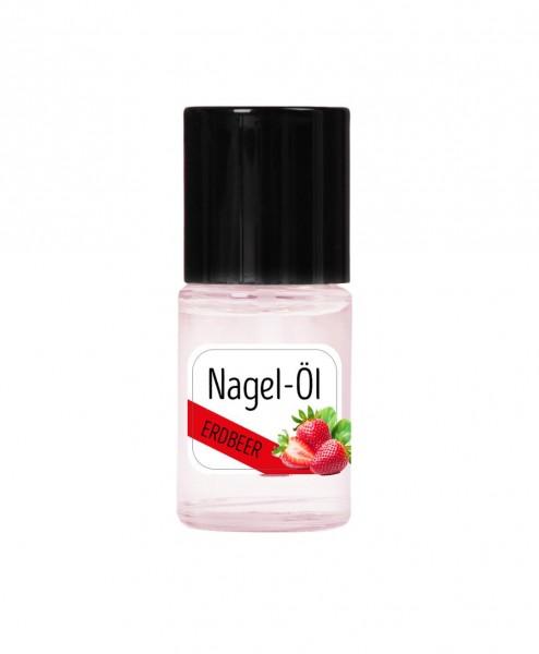 15ml Nagelöl mit Erdbeerduft