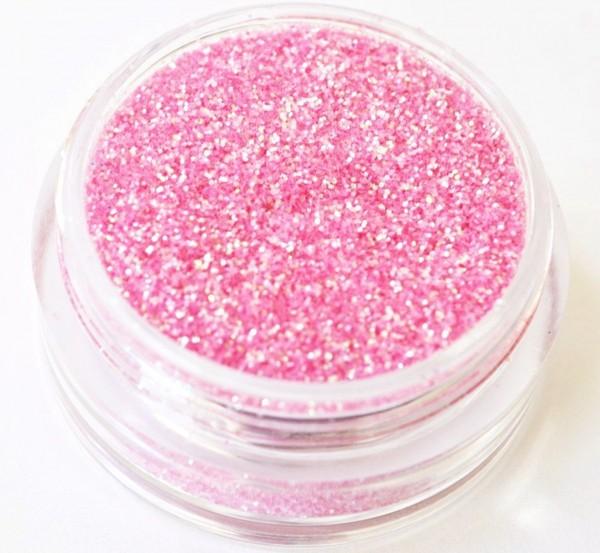 Glitter rosa irisierend XXL Studio Größe