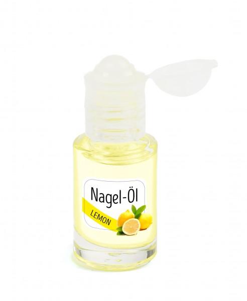 Lemon Nagelöl im iroll System 6ml