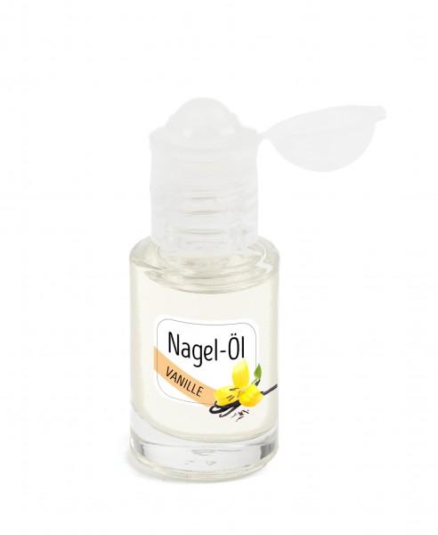 Vanille Nagelöl im iroll System 6ml