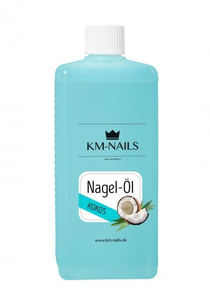 500ml Nagelöl Kokos super Duft & Pflege