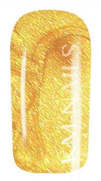 5ml Colorgel #91 glamour gold High Line Gel