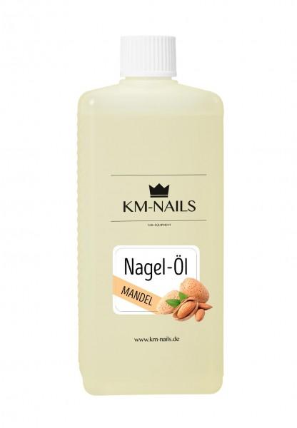 500ml Nagelöl Mandel super Duft und Pflege