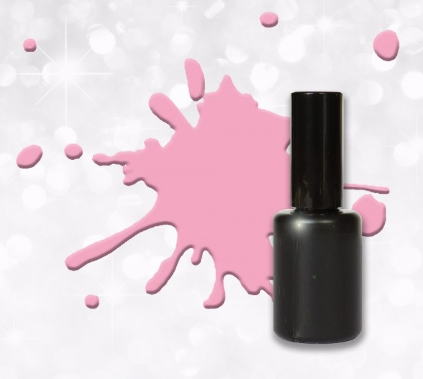 15ml UV Polish Gel hell rosa