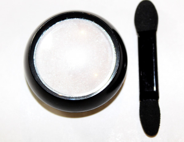 Effekt Pigment white pearl -Pearlglanz