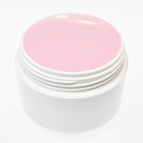 250ml Fiberglasgel in rosa milchig